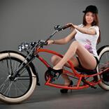 кастом велосипеды