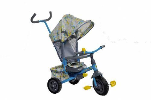 трёхколёсный байк для малыша