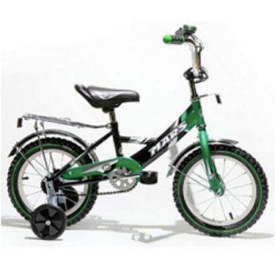 велосипед для детей-дошкольников