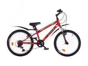 Велосипед Larsen Buggy