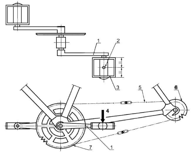 ГОСТ 31741-2012 Велосипеды. Общие технические условия