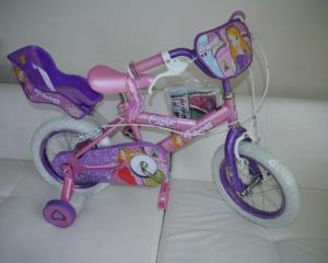 Велосипед для кукол, велосипедное кресло для куклы