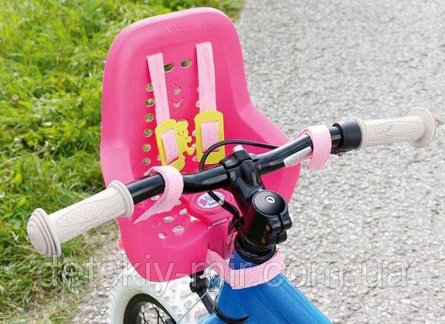 Купить Оригинал. Кресло на Велосипед для куклы baby born zapf