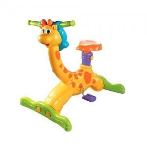 VTech Ride Learn Giraffe Bike