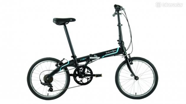 Складной велосипед Dahon Vybe