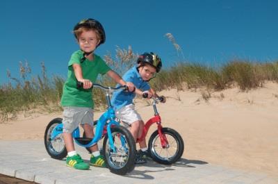 Как и где будет использоваться велосипед?