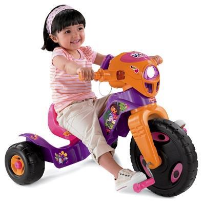 Велосипеды для детей от 1 до 3 лет