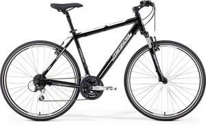 туристический (городской) велосипед merida