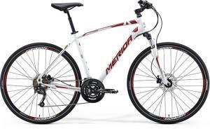 велосипед merida класса гибрид