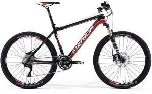 велосипед для кросс-кантри merida o-nine