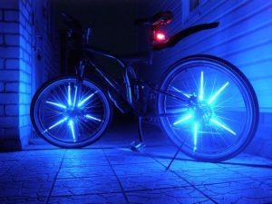 правильный велосипед своими руками