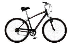 комфортный велосипед schwinn sierra