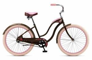 велосипед круизер schwinn hollywood