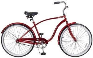 велосипед круизер schwinn cruiser one