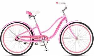 """подростковый велосипед schwinn sprite 24"""""""