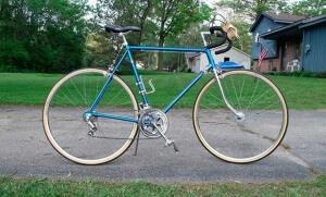 многоскоростной велосипед schwinn continental