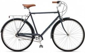 городской велосипед schwinn brighton