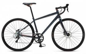 шоссейный велосипед schwinn fastback rx