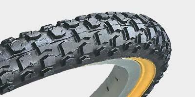 Как выбрать шины для велосипеда
