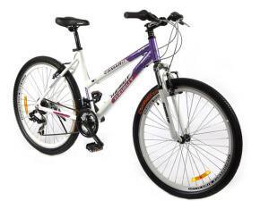 Женский прогулочный велосипед Azimut Camaro Lady