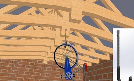 kak-povesit-velosiped-na-stenu-1