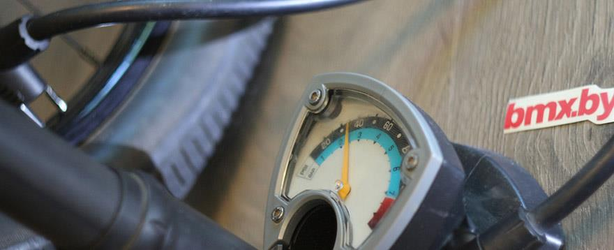 """Краткий курс о давлении в колесах или ответ на вопрос: """"а на сколько атмосфер накачивать колеса bmx?"""""""