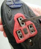 контактная обувь
