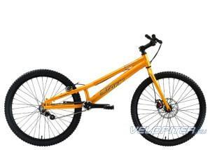 Триал велосипеды