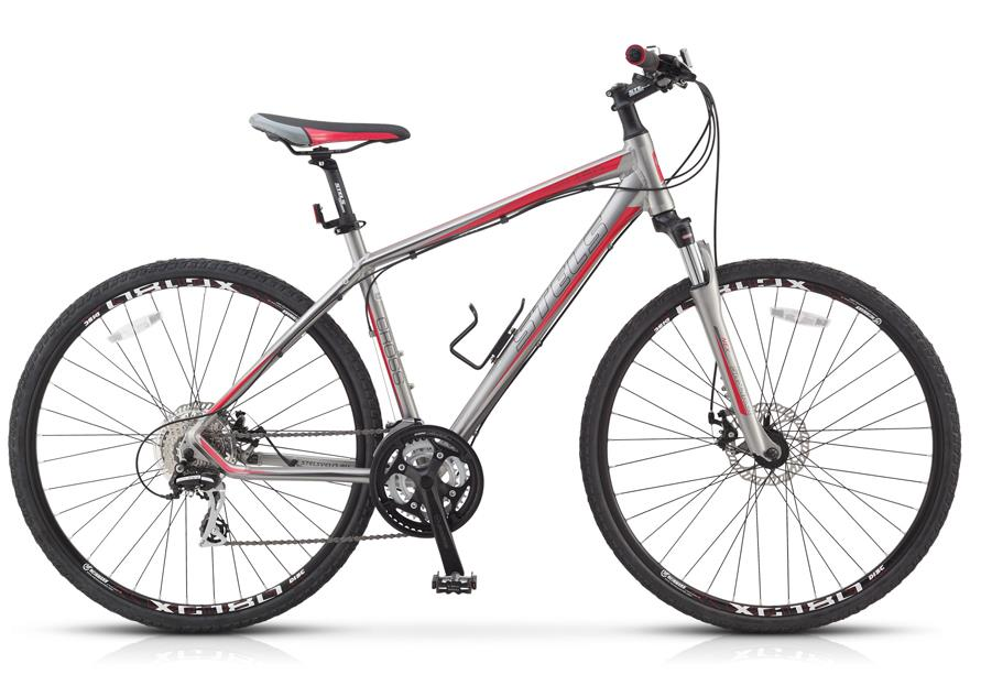 "Cross 150 Gent 28"" 2014г"