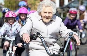 Велосипед и женское здороьве - нерушимая связь!