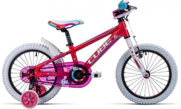 Лучший велосипед для девочки от 5 лет