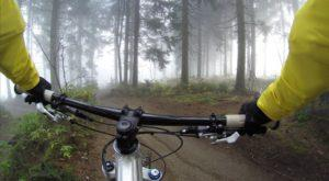 Чем вреден велосипед для мужчин