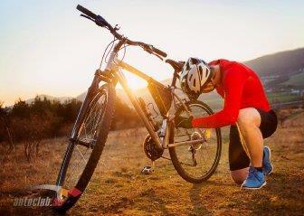 Как отрегулировать скорости на велосипеде