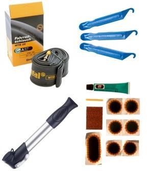 Инструменты для замены камеры