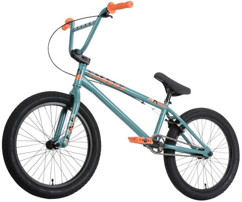 Недорогой BMX велосипед Sunday Gary Young AM