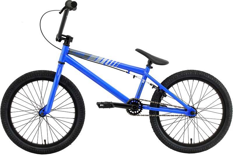 Недорогой BMX велосипед Haro 200.1