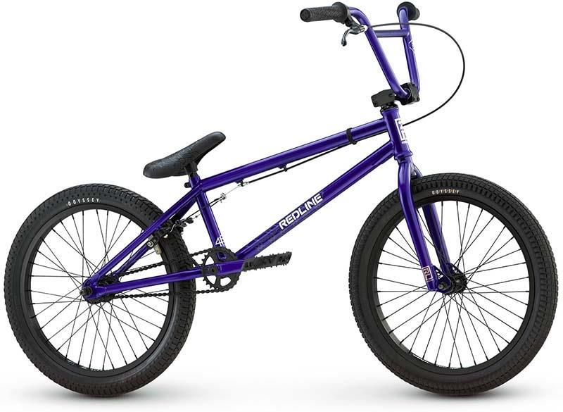 Недорогой BMX велосипед Redline Syntax