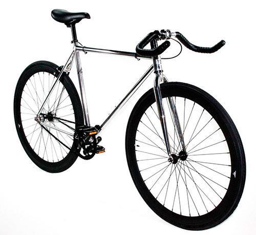 Как из скоростного велосипеда сделать обычный