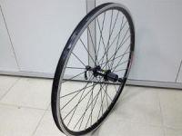 заднее колесо велосипеда