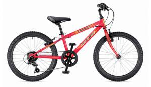детский велосипед author energy для детей возрастом 7-9 лет