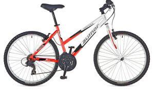 женский горный велосипед author vectra