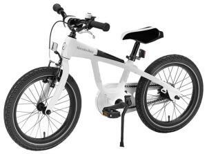 Детский велосипед Mercedes-Benz Kids' Bike для детей возрастом от 3 до 6 лет