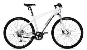 Хардтейл велосипед для взрослых Mercedes-Benz Fitness Bike