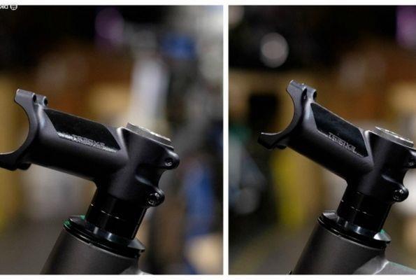 процедура настройки высоты руля велосипеда