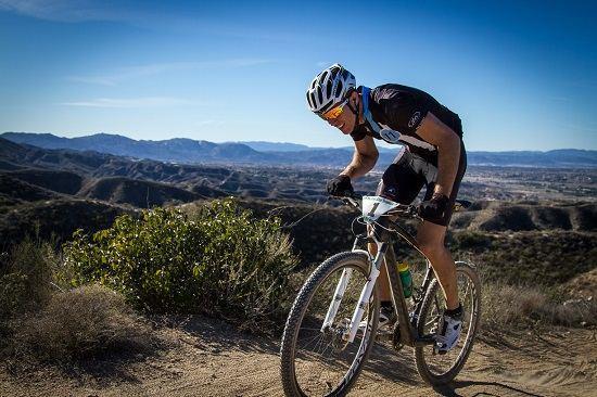 Как подымать в гору на велосипеде