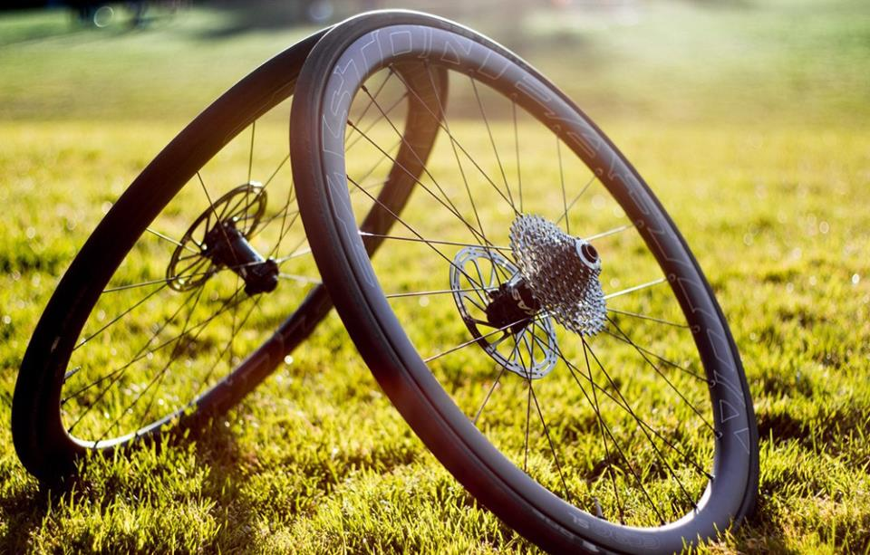 Заднее колесо велосипеда устройство