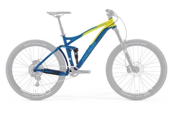 Рамы для велосипеда. Из какого материала выбрать