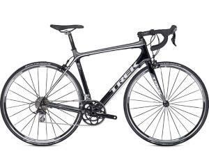 самый дорогой в мире велосипед Trek Madone 7-Diamond