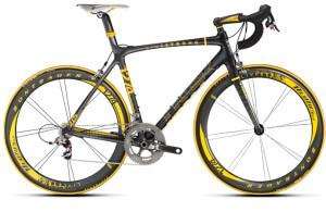 самый дорогой в мире велосипед Kaws Trek Madone
