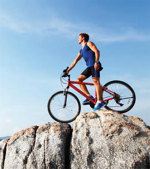 Хардтейл Hardtail — горные велосипеды с амортизационной вилкой и жесткой задней частью